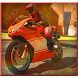 Highway Bike Racing 3d 2015 by Snake Eater