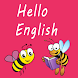 Hello English: Learn English Conversations