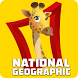Your National Geographic App by Jami Carlos Apps