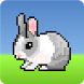 Jumpy Bunny by fun for mobile inc.