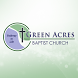 Green Acres Baptist Church by WorldTouch Inc