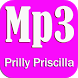 Prilly Priscilla Lagu Mp3 by BLDY Apps