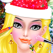Christmas Makeup Girl 2016 by salon games for girls