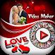 Valentine Day Video Maker 2018 - Love Video Maker