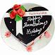 Birthday Cake Designs by JodiStudio