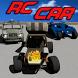Super Hero RC Car Game: Secret Agent