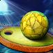 Roller Rolling Ball by ViMAP Runner Fun Games