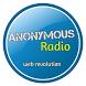 Anonymous Radio by looksomething.com