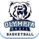Olympia Boys Basketball by Xfusion Media