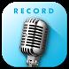 برنامه ضبط صدا حرفه ای by sohrab soketi