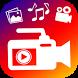 تبدیل عکس و موزیک به فیلم : تصاویر + موسیقی = فيلم by Genius4Design