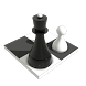 Jogo's Chess Puzzles FREE by Kruber Entertainment