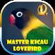 Master Kicau Love Bird by The max's dev