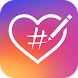 Top Tags for Instagram Likes by Chai Y Ltd.