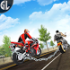 Crazy Chained Bike Race 3D: Bike Racing Game 2018 by GAMELORDs Action Simulation Games Ever