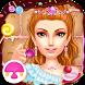 Cream Princess Salon:girl game by TNN Game
