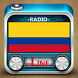 Colombia Radio Stations by Listen Live Radio Online Free World