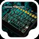 Science Fiction-Kitty Keyboard by Kitty Emoji Keyboard Design
