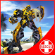 Super Robot Squad Flying Hero by Gamerz Studio Inc.