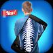 X-ray Body Scanner Simulator by Smarty App Studio