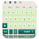 theme keyboard for social application