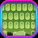 Hope Water Drops Theme&Emoji Keyboard