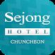 춘천 세종 호텔 by Doongzi