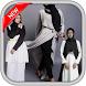 Style Hijab 2018 by ISKOMEDIA