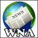 World News Aggregator by Andy Yu