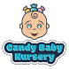 Candy Baby Nursery by Entrepreware for Education