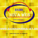 Rádio Nova Web Itaberaba-ba by APPS - EuroTI Group
