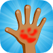 Hand Slapper by AppSourceHub