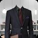 Man Suit Photo Editor Pro by Fantastic Tools & Emoji keyboard Studio