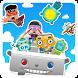 Coding Friends with UARO by ROBOROBO