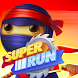 buddy Ninja kick by Free Fun Platformers
