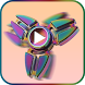 Fidget Spinner Videos Free by Best Photo Video Apps