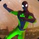 Spider Hero Epic Battle Robot by Pocket King Studios