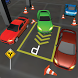 Real Sports Car Parking & Challenger Driver Sim 17 by ACT Games