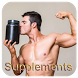 Supplements by NABIOM SOFT
