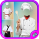 Chef Costume Photo Suit Editor by Photo Beauty Apps