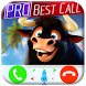 Call From Ferdinand Bull - Real Life Voice by Wallpaper Art100