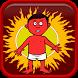 Sunburn Disease by Droid Clinic