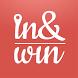 In&Win - Rewards & deals