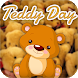 Valentine's Day - Teddy Day Messages by Think App Studio