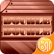 Double Double. Make Money Free by WINR Games Inc