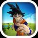 Superhero Goku Survivor Fighting Legend by Action Action Games