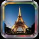 Paris Live Wallpaper by Dvrais