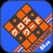 超定番 クロスワードBlue by RucKyGAMES