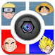 Cartoon Face Changer Pro-Anime by Zakaria Alsheikh