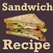 Sandwich Making Recipes Videos by Krushali Singh777